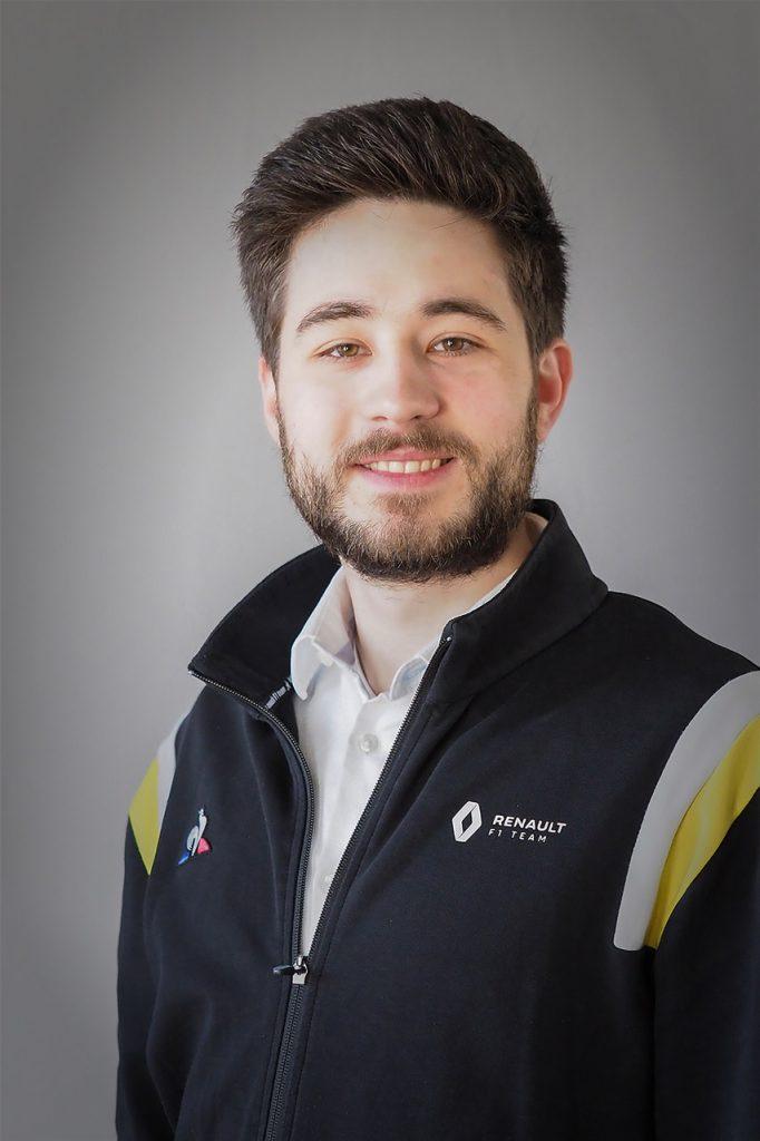 Andreas Dopatka Autohaus Schouren Team