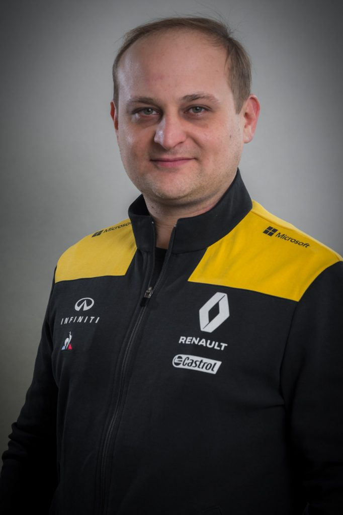 Andrej Schulz