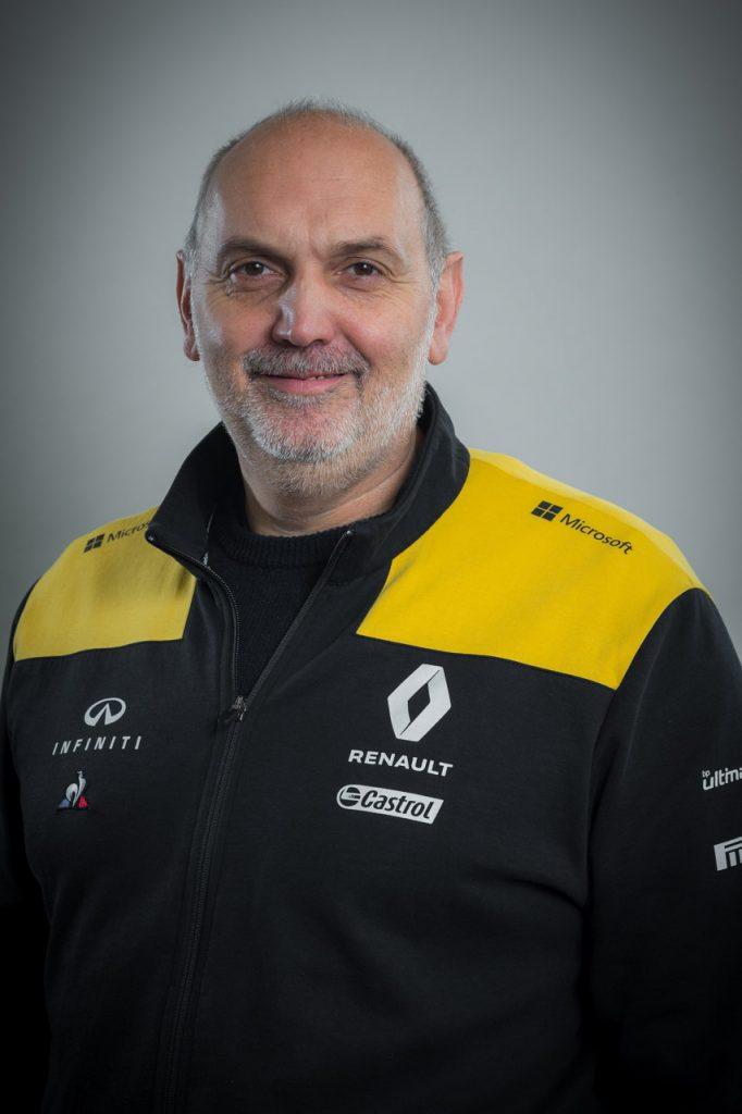 Bernd Schouren