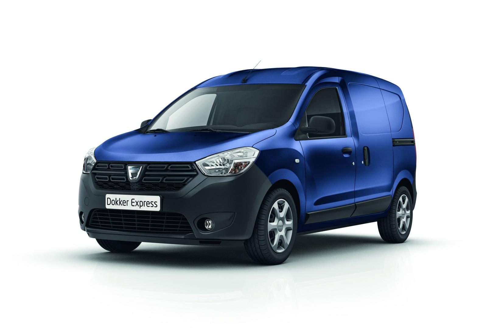 Dacia DOKKER EXPRESS Autohaus Schouren