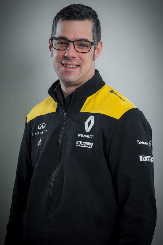 Dennis Sander