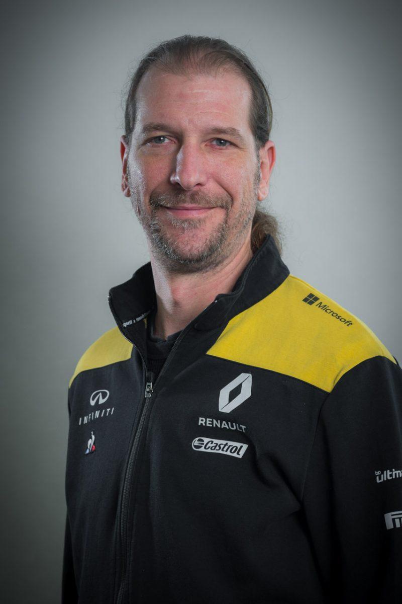 Ingo Croonenberg