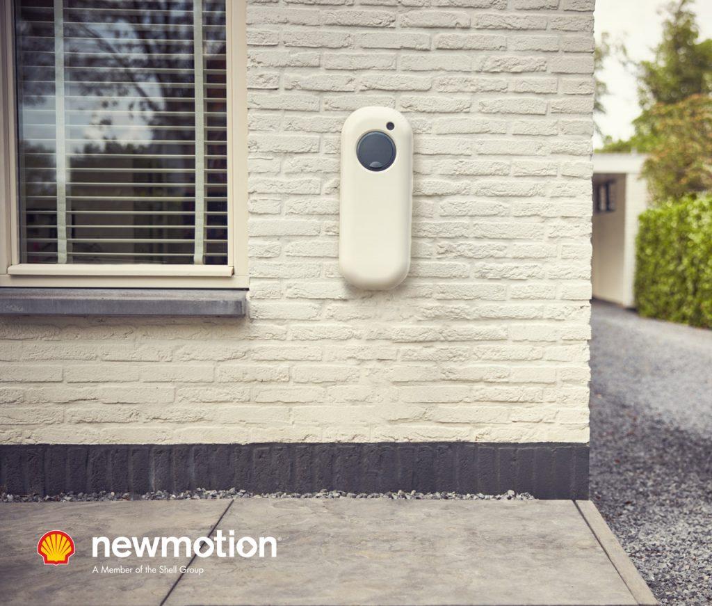 Laden Sie bequem von zu Hause aus mit newmotion Ladestationen - Autohaus Schouren