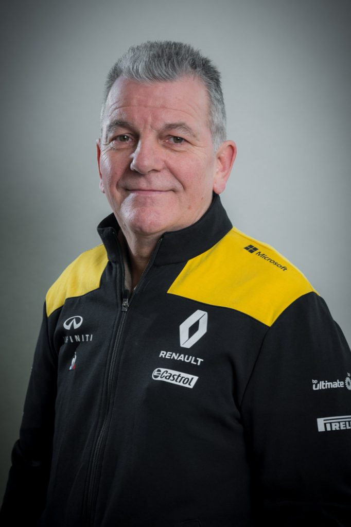 Paul List Autohaus Schouren Team