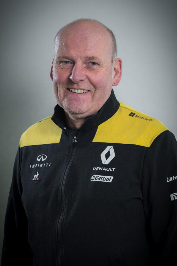 Ralf Brendgen Autohaus Schouren Team
