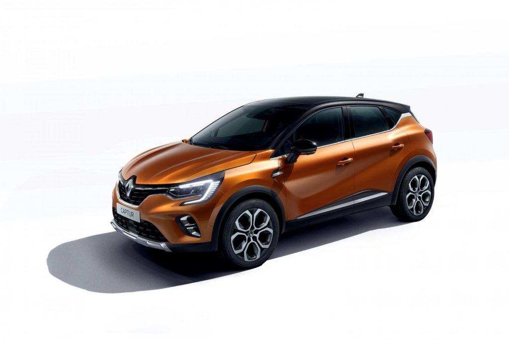 Renault CAPTUR Autohaus Schouren