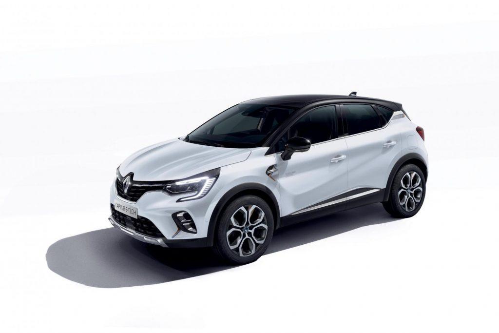 Renault CAPTUR PLUGIN Autohaus Schouren