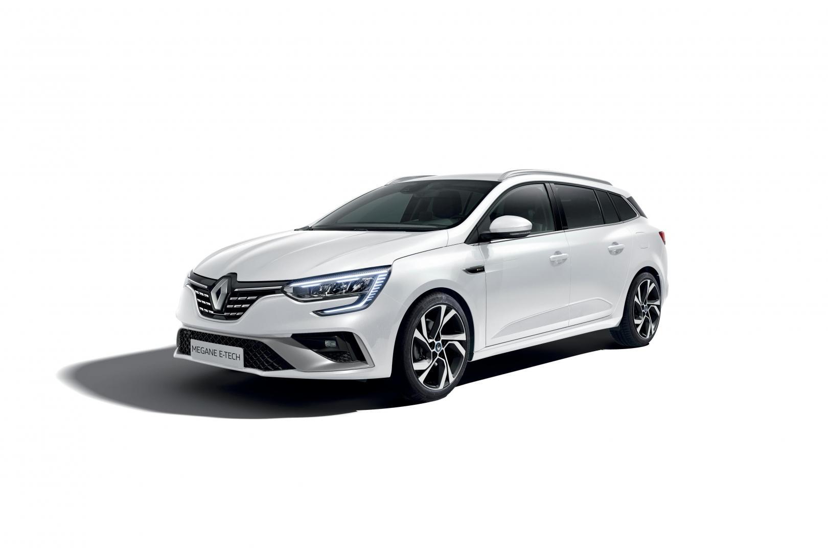 Renault MÉGANE GRANDTOUR PLUGIN Autohaus Schouren
