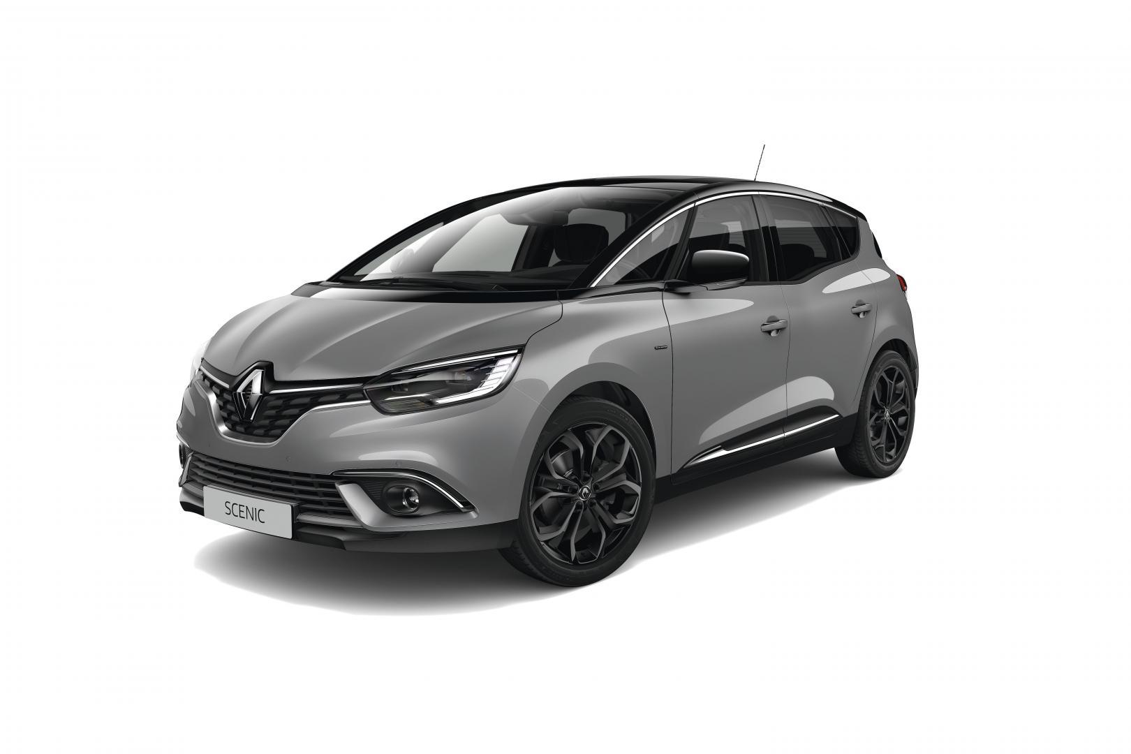 Renault SCENIC Autohaus Schouren