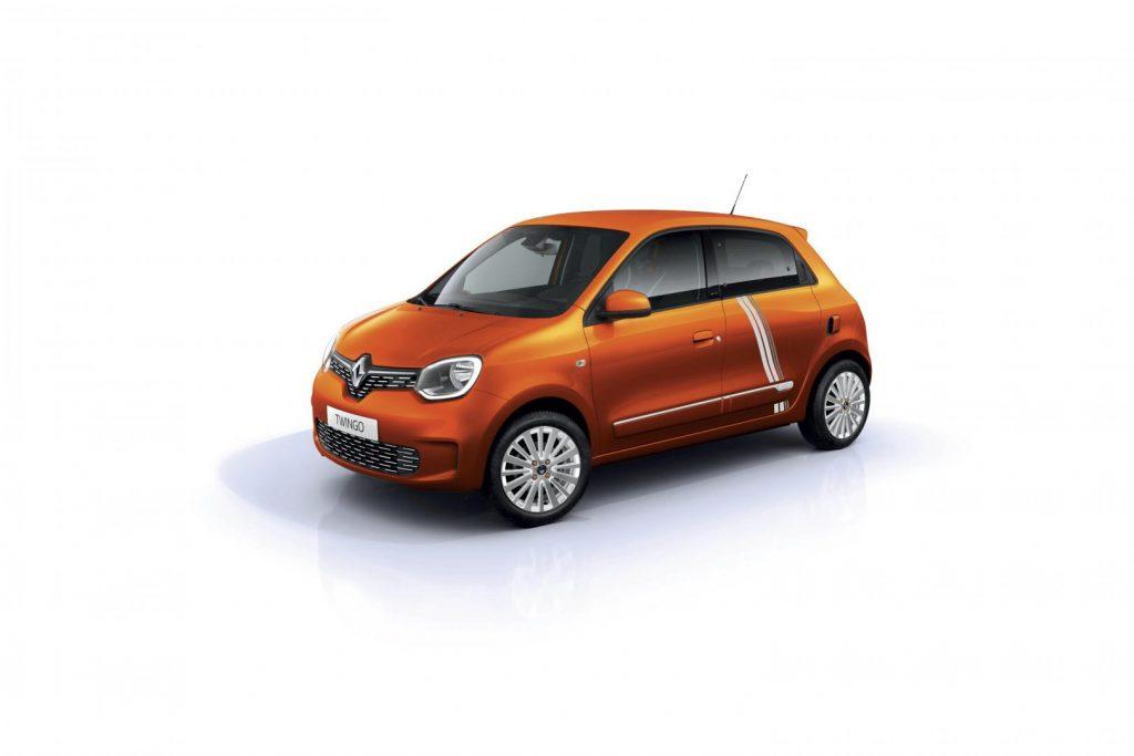 Renault TWINGO ELECTRIC Autohaus Schouren