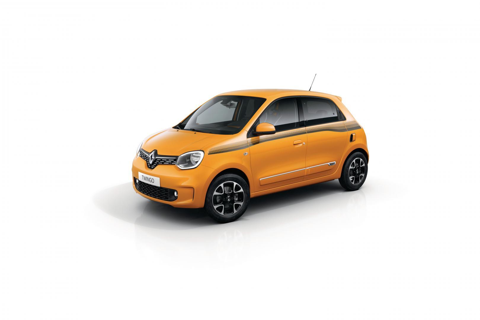 Renault TWINGO Autohaus Schouren