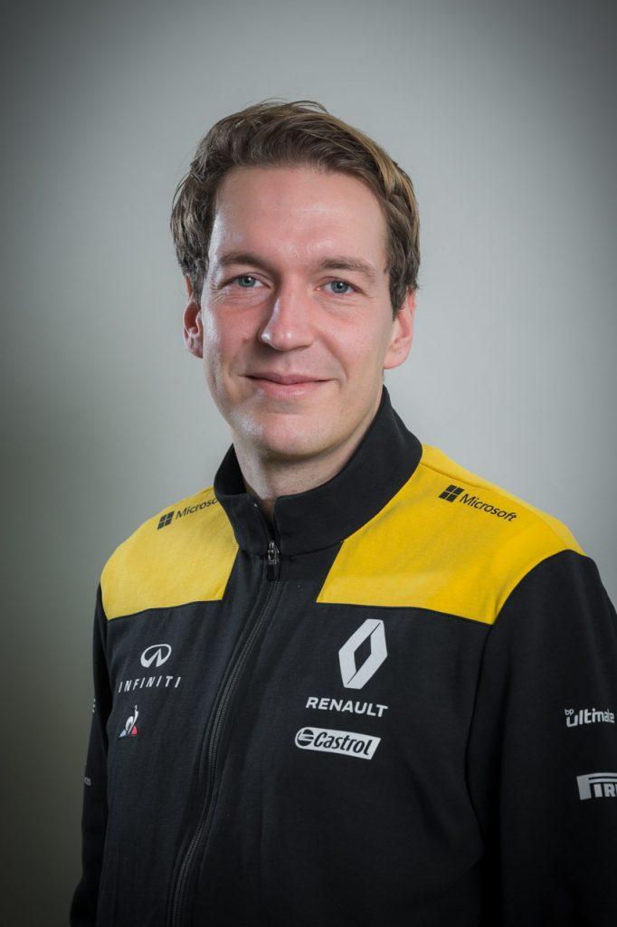 Sebastian Gerhards
