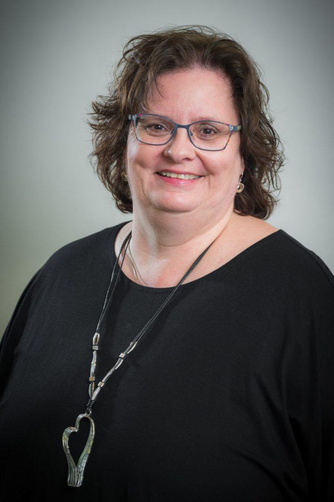 Susanne Hellmund