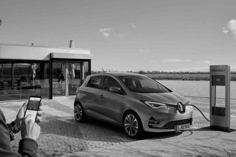 Renault Elektromobilität bei Autohaus Schouren Brüggen