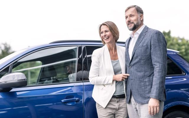 Autoversicherung direkt bei Autohaus Schouren