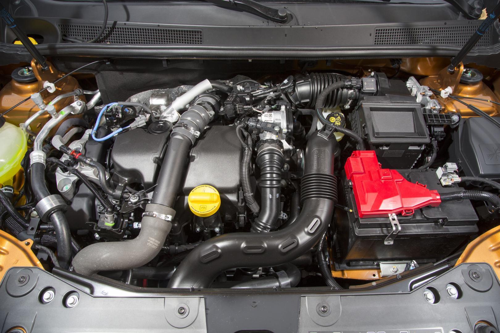 Front- und Allradantrieb sowie fünf Motoren beim Dacia DUSTER Autohaus Schouren