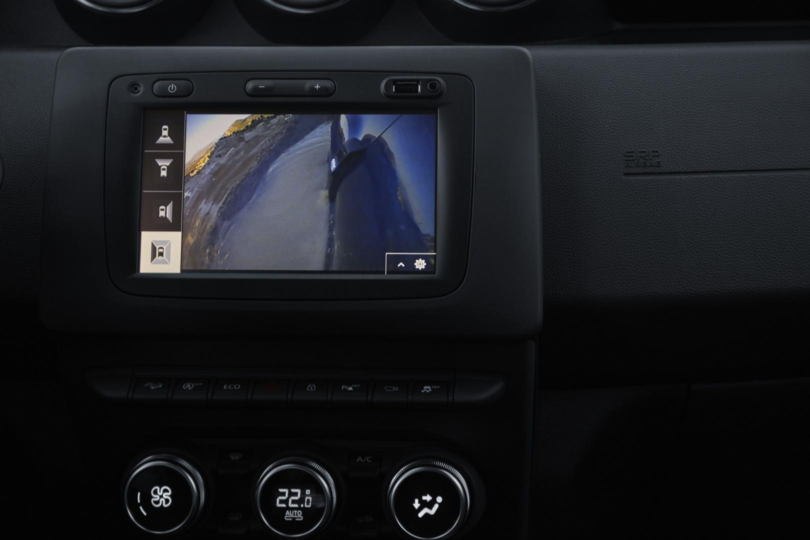 Toter-Winkel-Warner für mehr Sicherheit beim Dacia DUSTER Autohaus Schouren