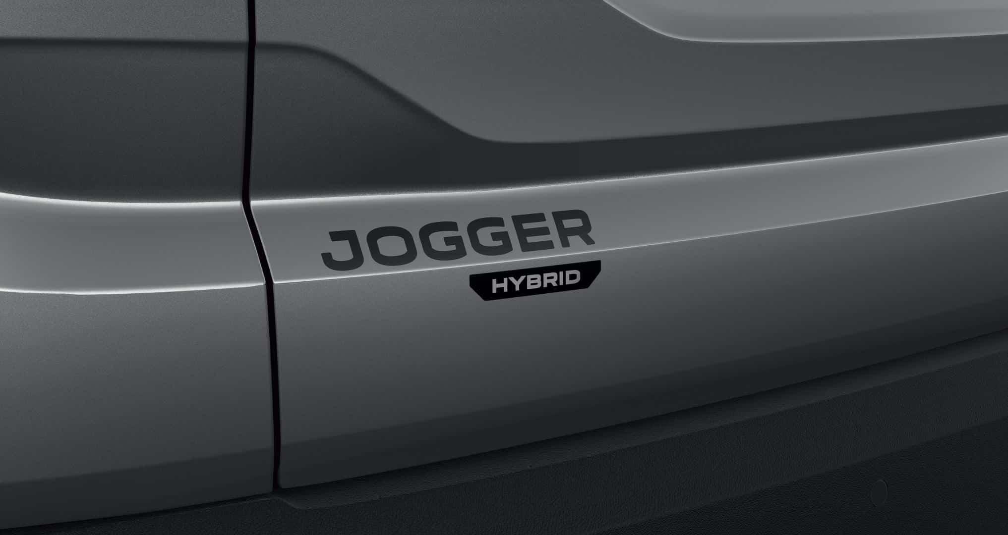 Vollhybridvariante ab 2023 beim Dacia JOGGER Autohaus Schouren