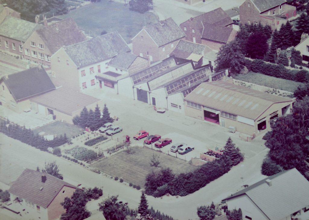 Autohaus Schouren trotzt Ölkrise