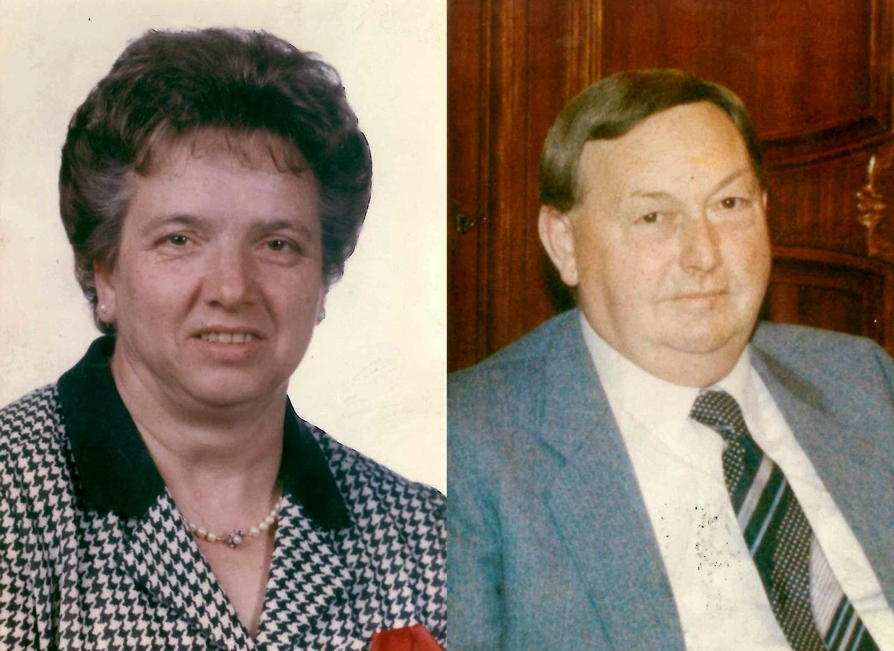 Nach dem Tod von Josef Schouren übernimmt Annemarie Schouren die Geschäftsführung. 