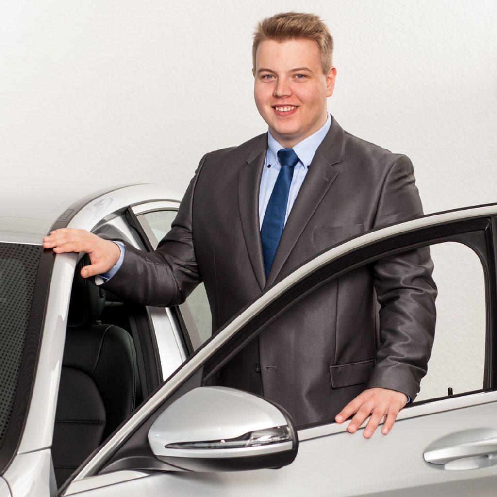 Robert Schouren Kfz-Betriebswirt Autohaus Schouren