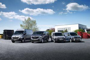 Renault KANGOO RAPID bei Autohaus Schouren
