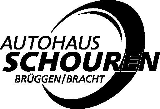 Autohaus Schouren in Brüggen-Bracht Logo