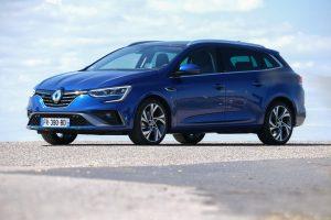 Renault MEGANE bei Autohaus Schouren