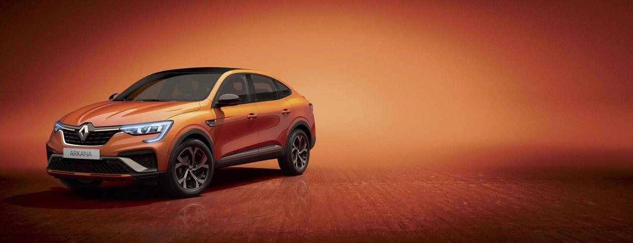 Renault Arkana Highlights Autohaus Schouren