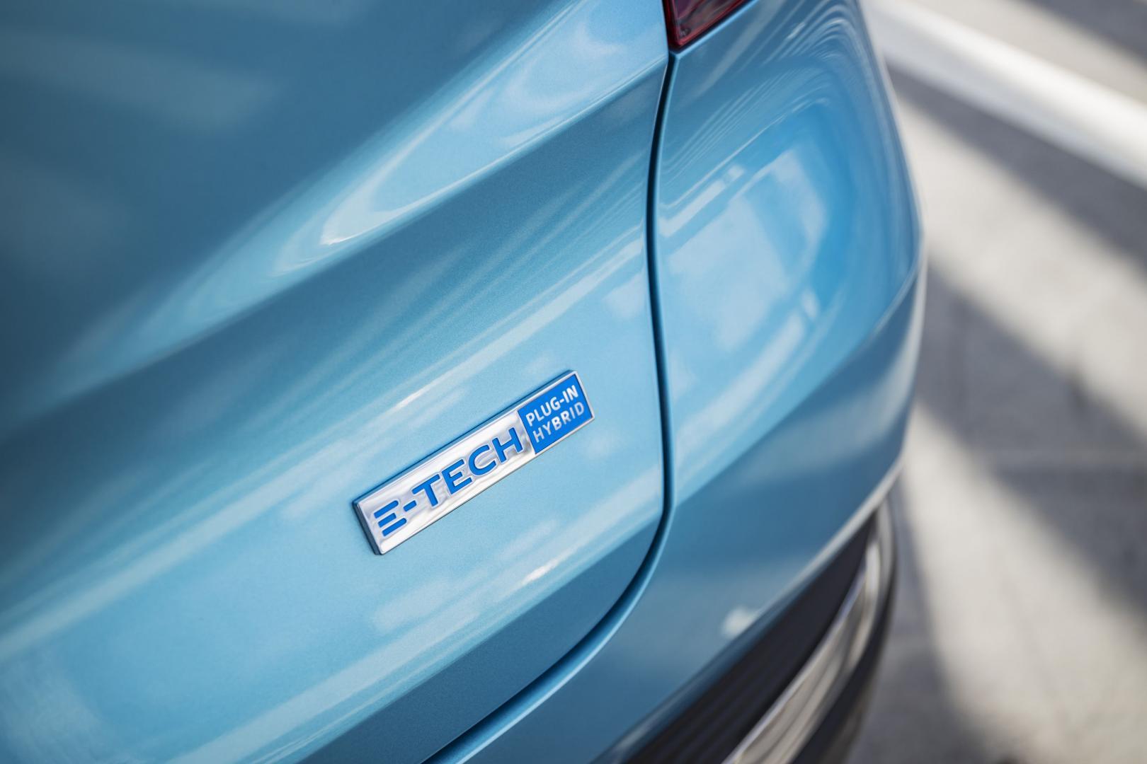 E-TECH Plugin-In Hybridantrieb des Renault CAPTUR Autohaus Schouren