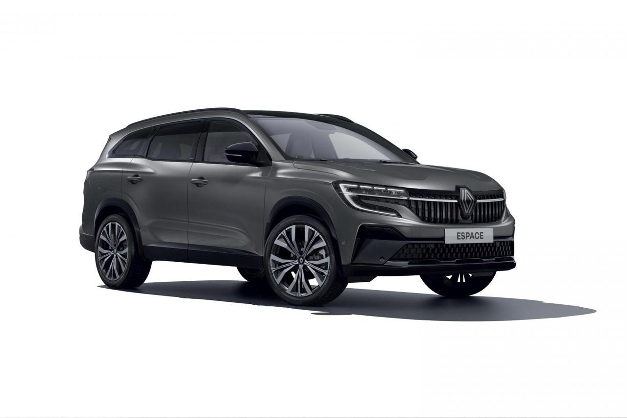 Renault ESPACE Autohaus Schouren