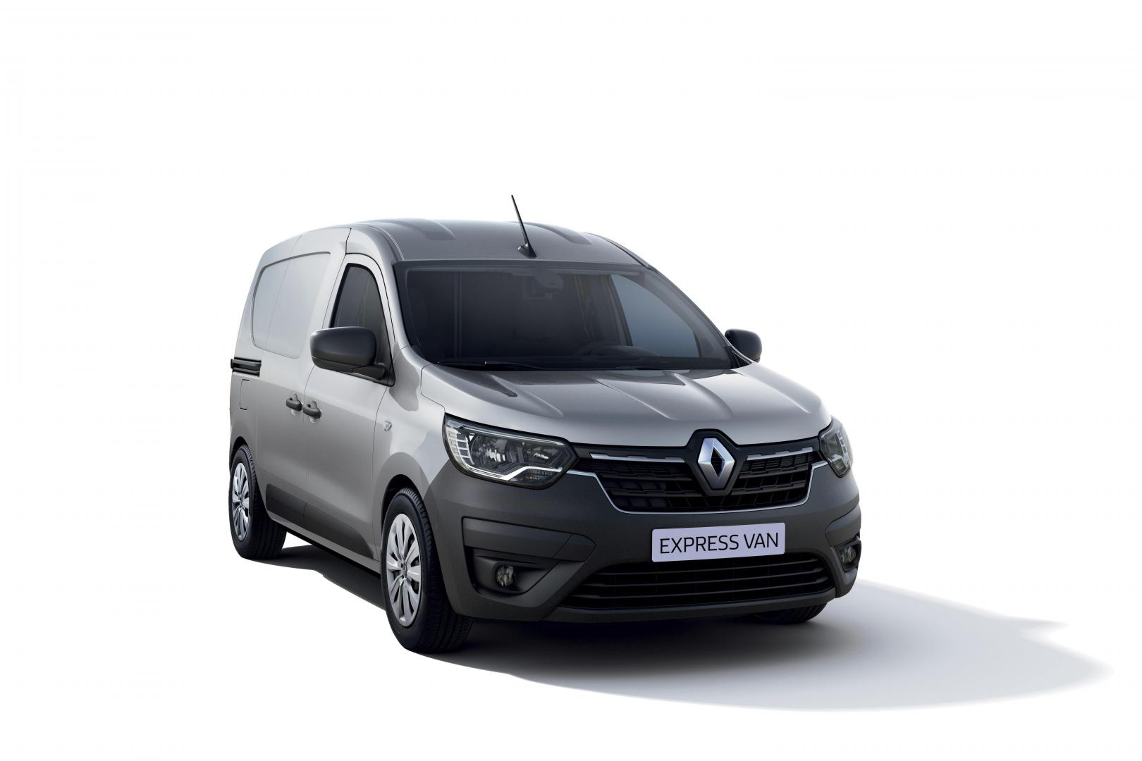 Renault EXPRESS Kompakttransporter Autohaus Schouren