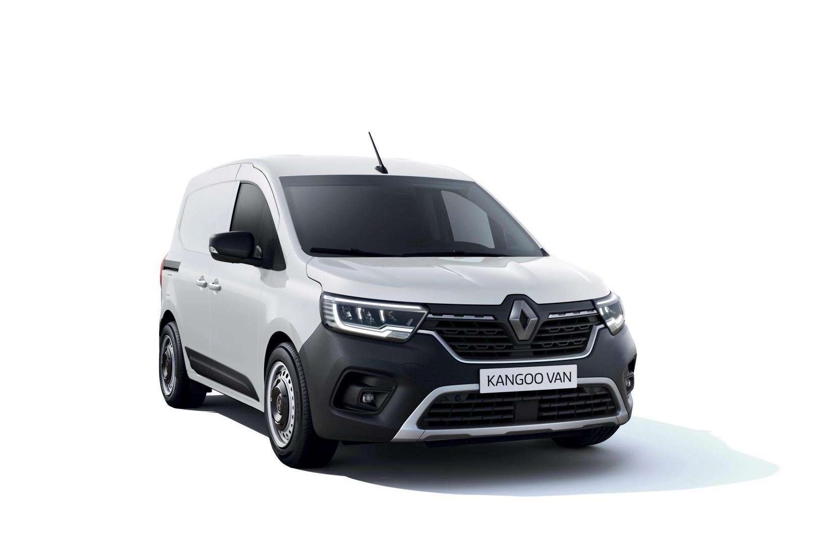 Renault KANGOO RAPID Kompakttransporter Autohaus Schouren