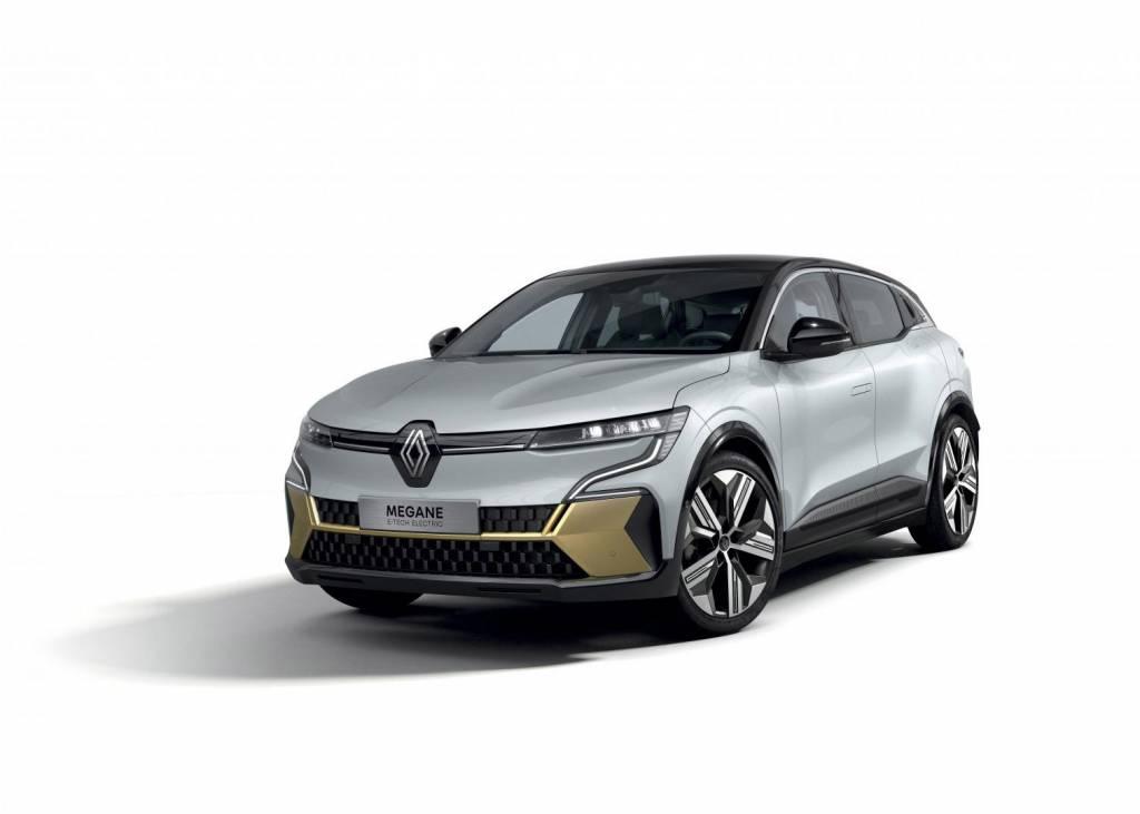 Renault Mégane E-TECH Electric Autohaus Schouren